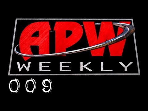 APW Weekly - Episode 009