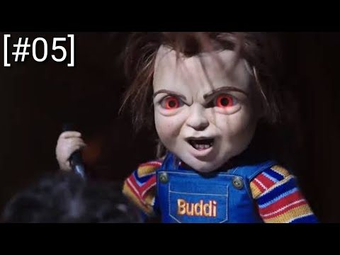 Child's Play (2019) Aubrey Plaza & Gabriel Bateman // Boneka Chucky Versi Terbaru Sub Indonesia