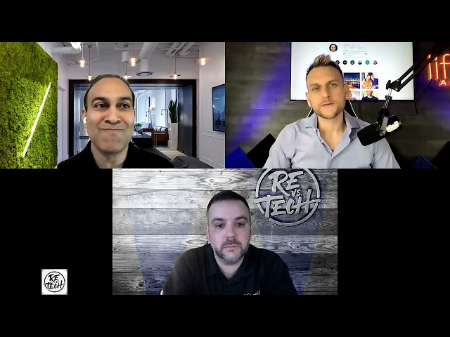 How to Build Social Proof Online and Boost Your Authority with Amit Butha| RE vs. TECH | Ep#74