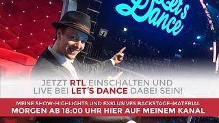 Justsomemotion - live teaser let's dance part 3