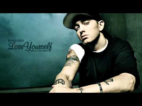 Eminem - Lose Yourself - *8 Mile Version* (Prod. Willy)