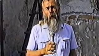 """""""Христианское обозрение"""" 1995 год. Борисоглебск, Телекомпания """"ГЛАС"""""""""""
