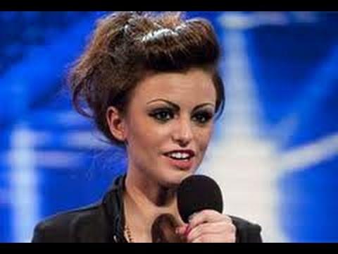 Makeup Tutorial Cher Lloyd The X Factor Youtube