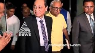 CJI Ranjan Gogoi Says No to Leave For Judges on Workdays