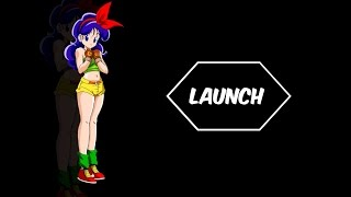 Dragonball Xenoverse 2 | Charakter Creation (Launch) | Pixelinside