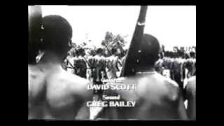 The Story of the Biafran War (Part 7)