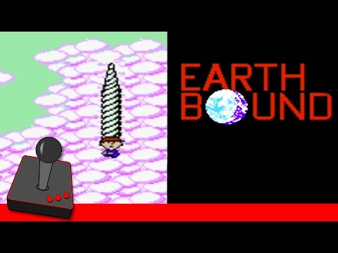 Earthbound Beginnings / Mother - Review & History - H4G