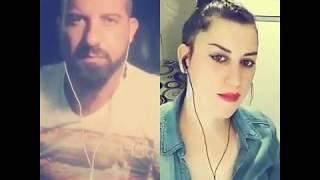 Kızın ve Adamın Sesi  Bambaşka YAŞATIRMIYIM  Cover  Sinan Zorbey #yeni #2019 #B4SK4N