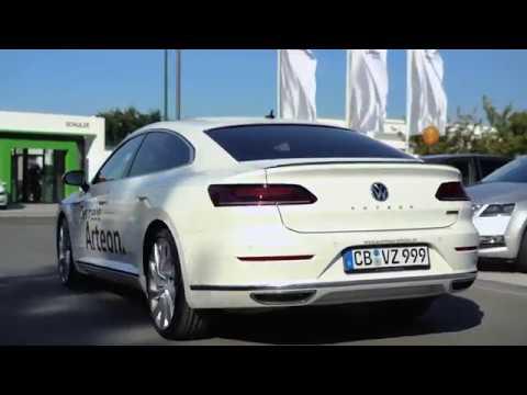 Volkswagenfest Autohaus Schulze 2017