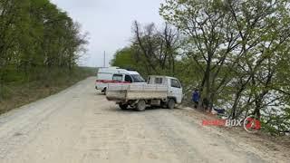 В Надеждинском районе погиб 42-летний водитель автомобиля Хонда Стрим