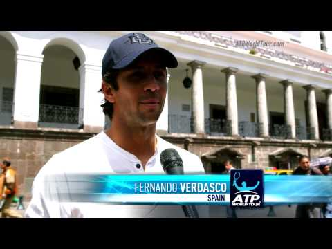 ATP World Tour Uncovered Quito