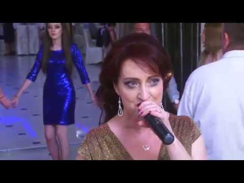 Milica Marean - Ardeleana live Nunta Ionel si Alexandra