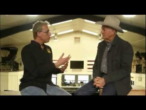 The RFID Network TV Series: Food Safety Part 2 - Beef: Host Louis Sirico