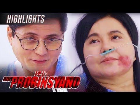 Oscar And Lily Reunite At The Hospital | FPJ's Ang Probinsyano (With Eng Subs)