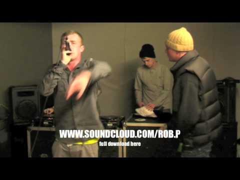 sample our soundz.. 5Dj's B2B