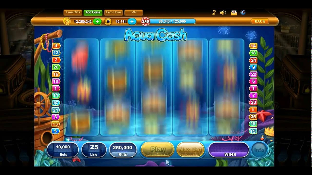 Black Pearl Casino