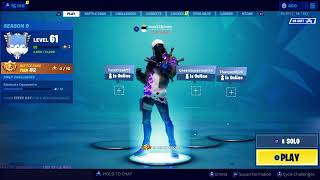400 Subs For A Another Giveway | Gifting Skins And Emotes In Fortnite | Come Join in!!