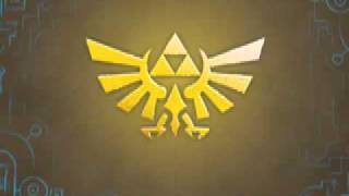 Legend of Zelda: Ancient Hero - The Legendary Hero Remix