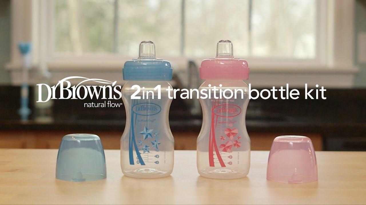 Image result for dr brown 2 in 1 transition bottle