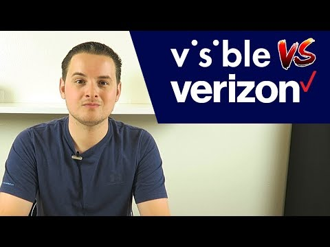 Visible vs Verizon Prepaid - Which is Better?