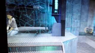 Alyx Vance elevator bug