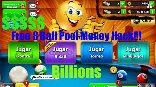 8 Ball Pool Coin Hack (Working March 2017) [UNLIMITED COINS + MONEY]