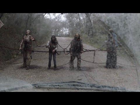 Fear the Walking Dead – Season 5 OST – 5.01 – 03: Worse Than It Seems