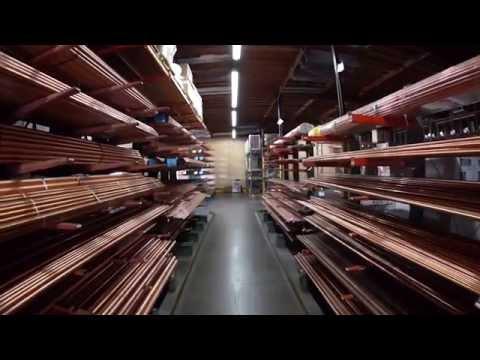 WHCI Plumbing Supply