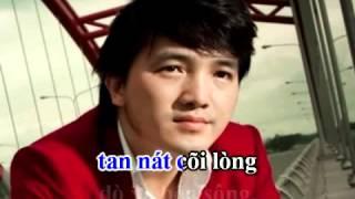 Hỡi cô lái đò Dương Ngọc Thái karaoke YouTube