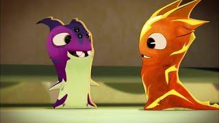 🔫 Слагтерра - Slugterra 🔫 Slugisode сборник 🔫 все эпизоды  🔫 мультфильмы для детей 🔫