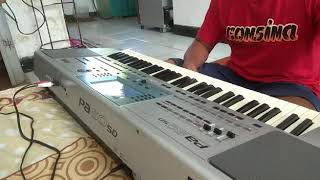 Sayang 2 korg pa 50/SD/60/80/Micro arranger (versi sera)