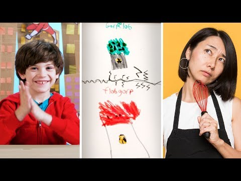 Can These Chefs Create A Kid's Superhero Dessert? thumbnail