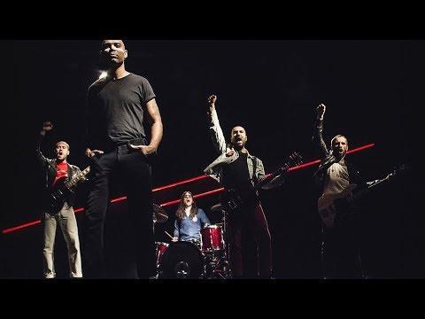 GIUDA - Rock 'n' Roll Music (Official Music Video)