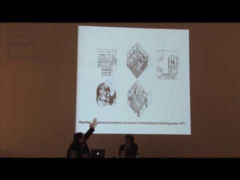 Brett Steele & Hernan Diaz Alonso: Thesis? (March 27, 2009)