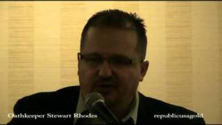 Stewart Rhodes Nullify Now Phoenix Arizona1