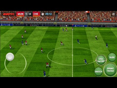 FIFA 20 MOD FIFA 14 Android Offline 1GB Best Graphics Latest Transfers Update With Commentry