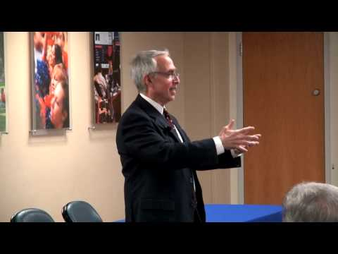 Fifth Annual Charles H. Levine Memorial Lecture