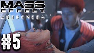 น้องคือตัวพี่หรือพี่คือน้อง - Mass Effect: Andromeda - Part 5
