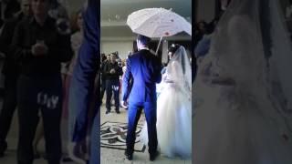 Свадьба Батал и Зарифа