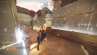 Destiny 2: 7th Column (+1)