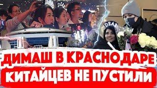 КРАСНОДАР и Димаш Кудайберген / Первый концерт Arnau tour в 2020-ом даст артист из Казахстана