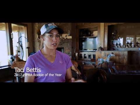 Taci Bettis 2018 RFD-TV's The ...