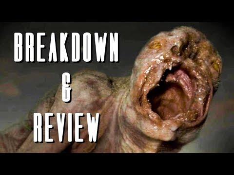 THE BURROWERS 2008 Movie Breakdown &  by SHM