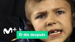 El Día Después (03/04/2017): Aitor, de Barcelona y del Betis