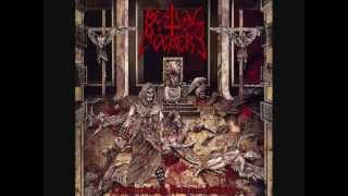 Bestial Mockery - Raise the Chalice