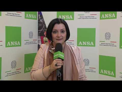 Intervista All'Ambasciatrice Nella Repubblica Centro Africana