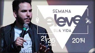 """Eleve ou seja """"os outros""""  #SemanaEleve @marcosmadaleno"""