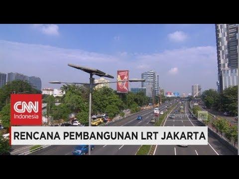 Megaproyek LRT Rp 405 Triliun Ratu Prabu