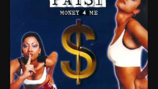Patsy ‎-- Money 4 Me