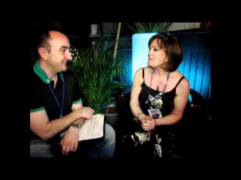 ESCKAZ live in London: Nicki French interview
